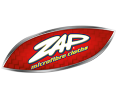 ZAP MICROFIBRE CLOTHS