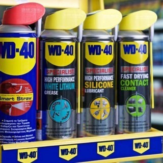 The Blue and Yellow Can With 2000 Uses